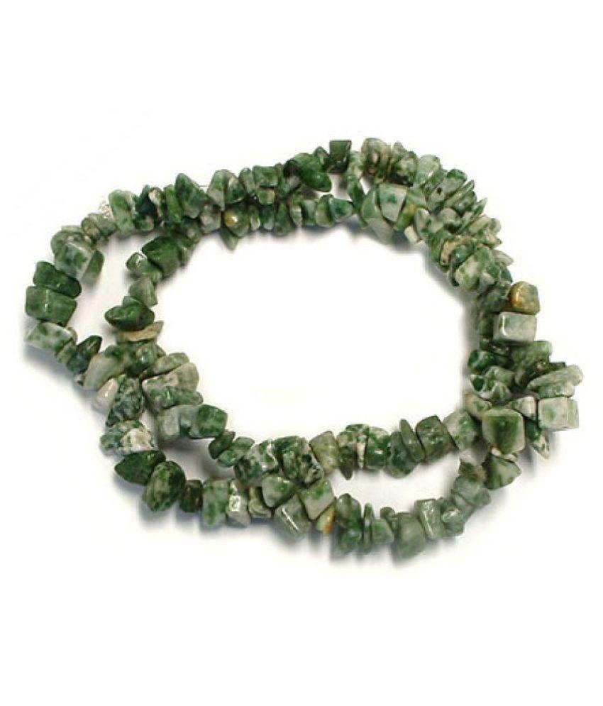 Tree Agate Chips Bracelet