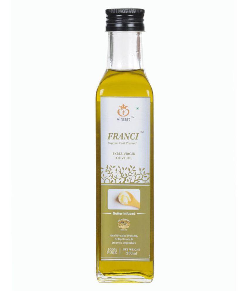 FRANCI Extra Virgin Olive Oil 250 ml