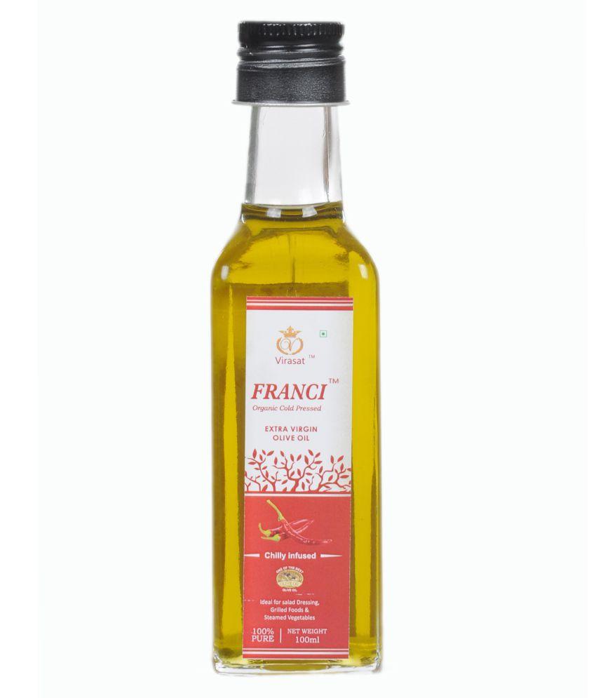 FRANCI Extra Virgin Olive Oil 100 ml