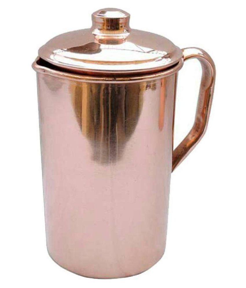 Nerr Formulations Copper Jugs 1500 ml