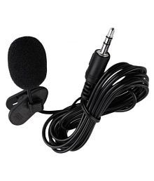 Exosis mini Lapel Collar Condenser Microphone