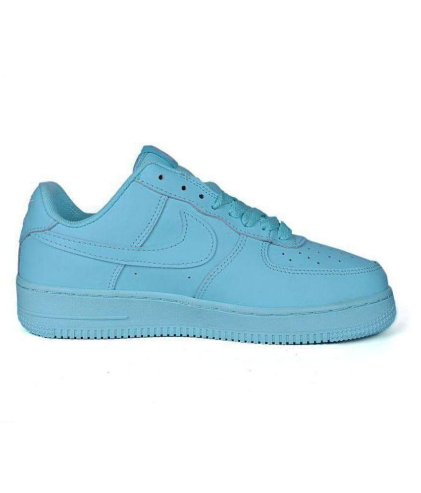 c7c58e3149472a Nike Boat Blue Casual Shoes - Buy Nike Boat Blue Casual Shoes Online at  Best Prices in India on Snapdeal