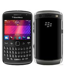 Blackberry 9360 ( 512 MB , 512 MB ) Black