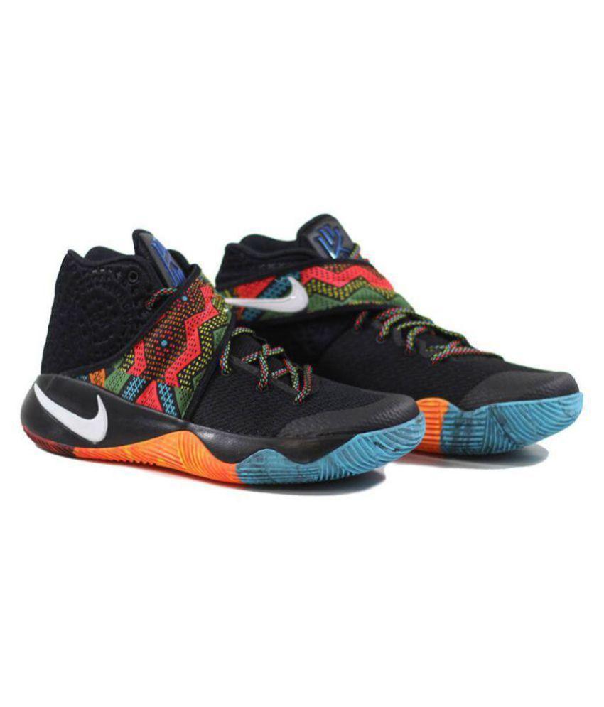 a82f3f497727 Nike kyrie 2 BHM Multi Color Basketball Shoes - Buy Nike kyrie 2 BHM ...