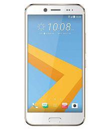 HTC Silver White 10 EVO ( 3GB RAM ) 32GB