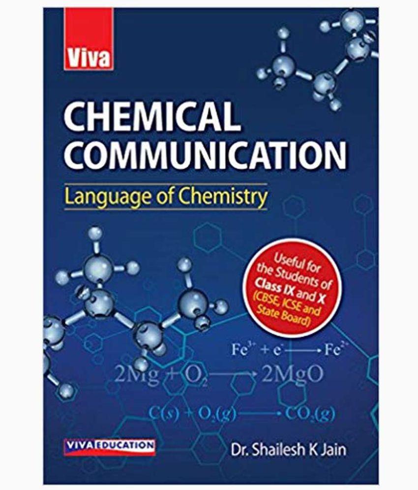 Chemical Communication (Language of Chemistry)