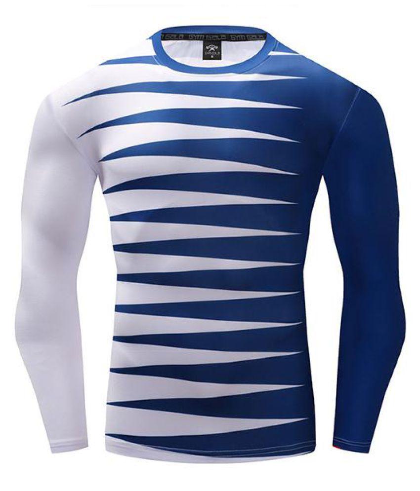 0fc7ecf2 Mens Stylish 3D Printing Quick Dry Fitness Skinny Fit Long Sleeve Sport T  shirt - Buy Mens Stylish 3D Printing Quick Dry Fitness Skinny Fit Long  Sleeve ...