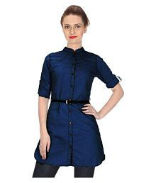 f63ede3078 Denim Clothes for Women   Buy Womens Denims Clothes Online at Prices ...