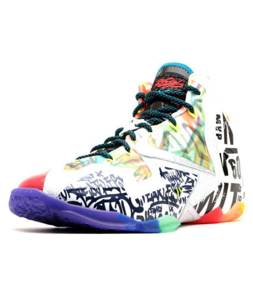 eb80db8b013 Nike LEBRON 11