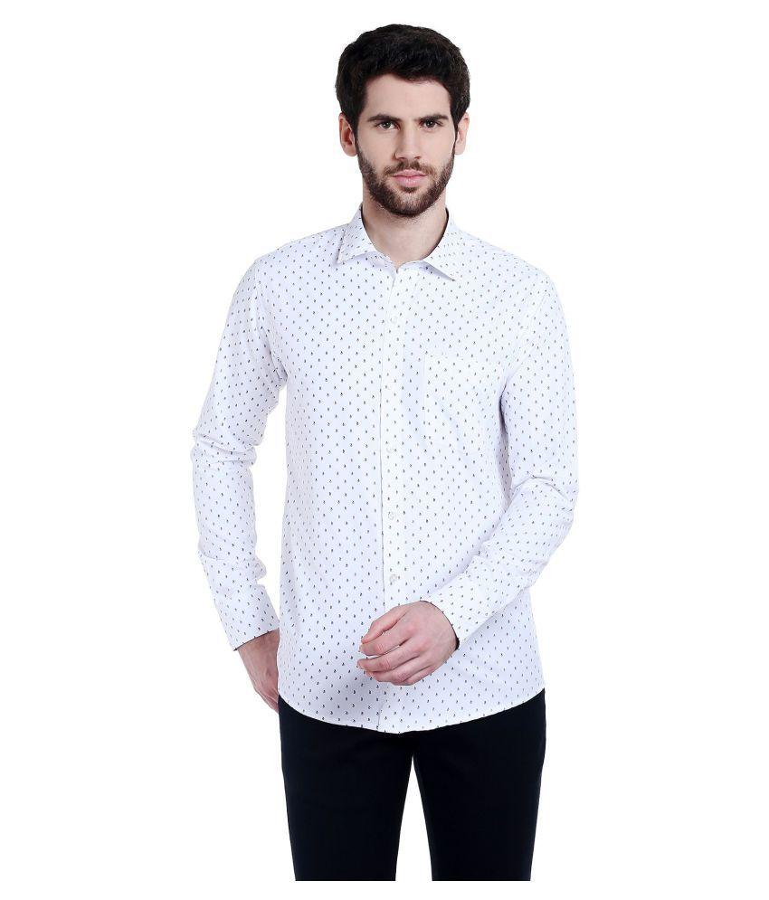 Lisova 100 Percent Cotton Shirt