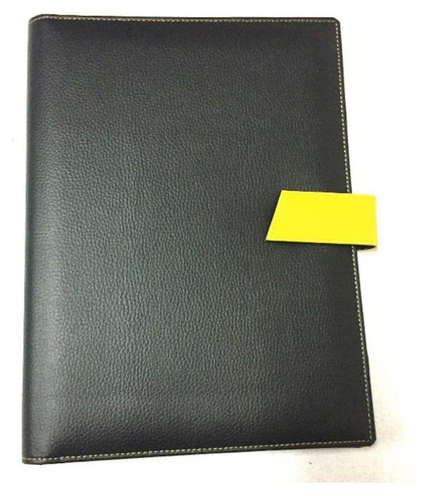 Executive Leatherette Conference Folder