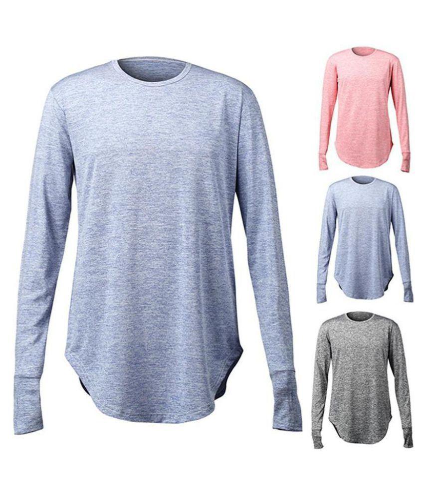 Generic Pink T-Shirt