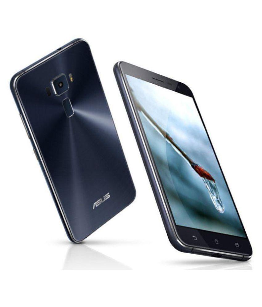 Asus Black & Grey ZenFone 3 64GB