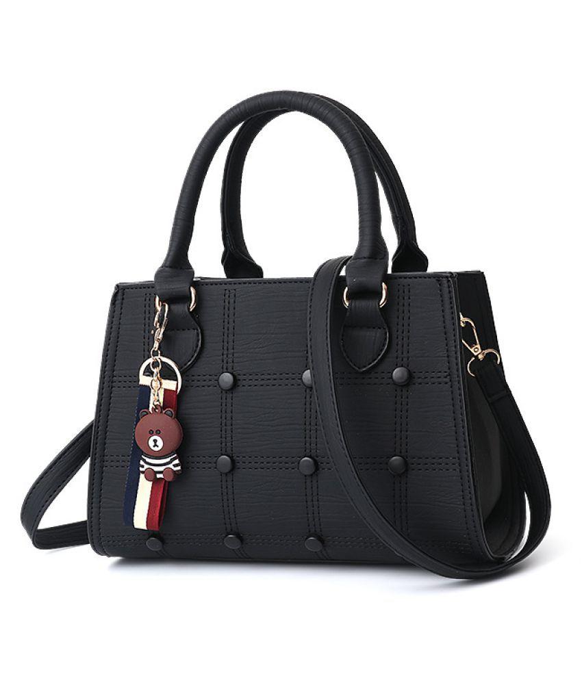 Levaso Khaki Pure Leather Crossbody