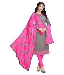98eaee147 Cotton Salwar Suits  Buy Cotton Salwar Kameez Online at Low Prices ...