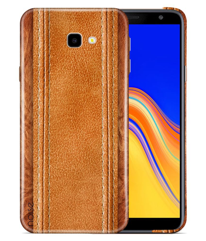 Samsung Galaxy J4 Plus Printed Cover By Noise