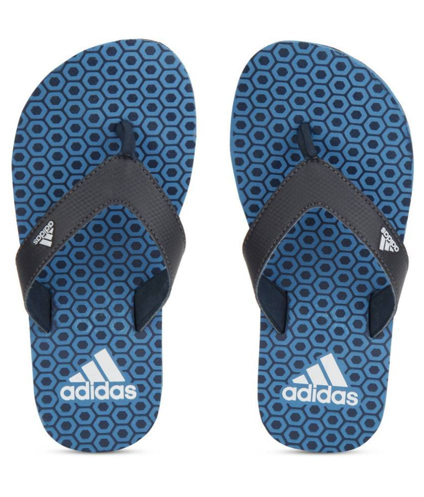dcf2578bb256e ADIDAS Boys Slip On Slipper Flip Flop Price in India- Buy ADIDAS Boys Slip  On Slipper Flip Flop Online at Snapdeal