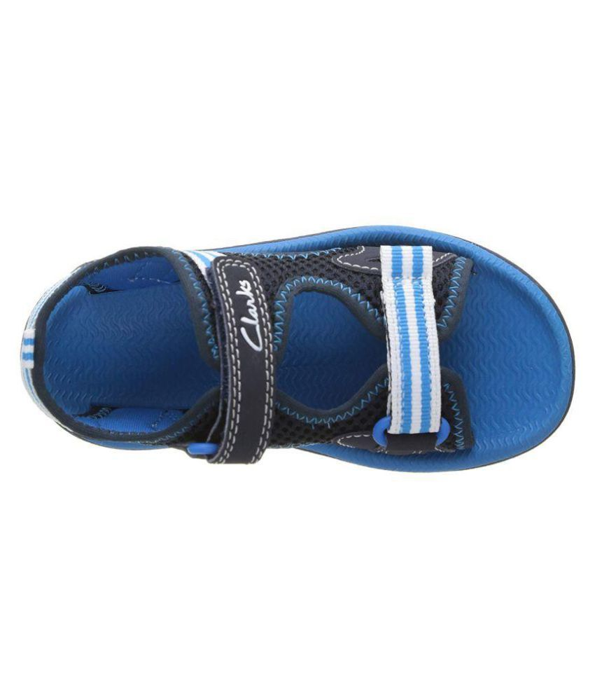 Clarks Boys Sandals and Floaters Price in India- Buy Clarks Boys ... 5d67ab099542
