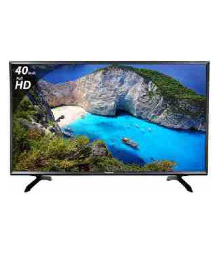 Panasonic Viera 123 cm ( 49 ) Smart Full HD (FHD) LED Television