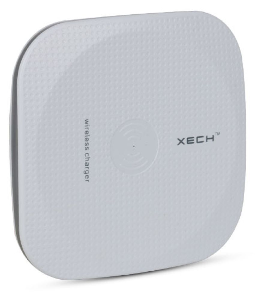 Xech 1.5A Wireless Charging Pad