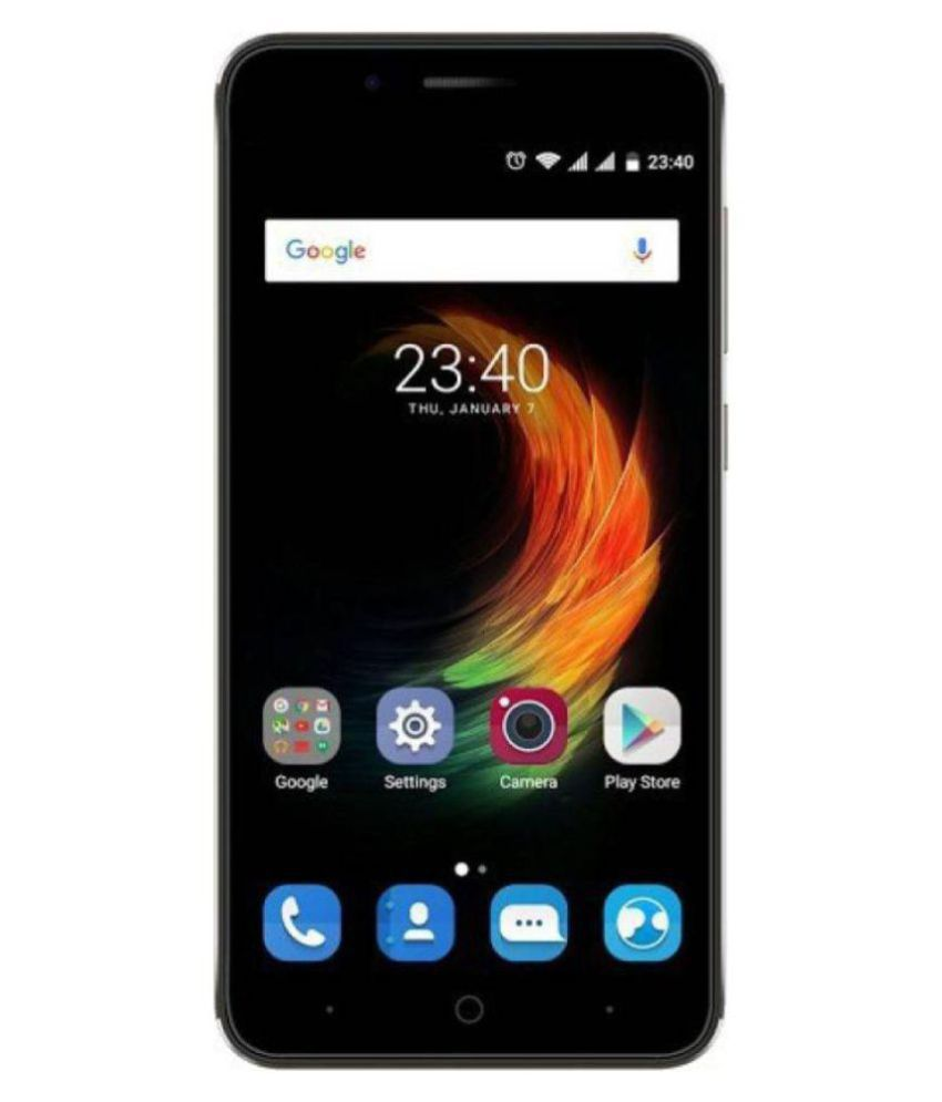 ZTE Gray A2 Plus 32GB