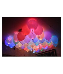 Quick View Junos LED Balloons Party Decor