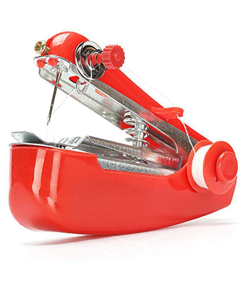 MK Small Plastic Sewing Machine Stapler Model Manual ...