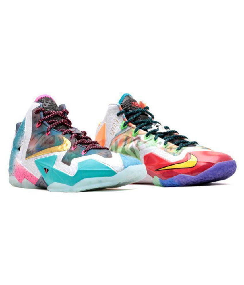 Buy Nike LEBRON 11