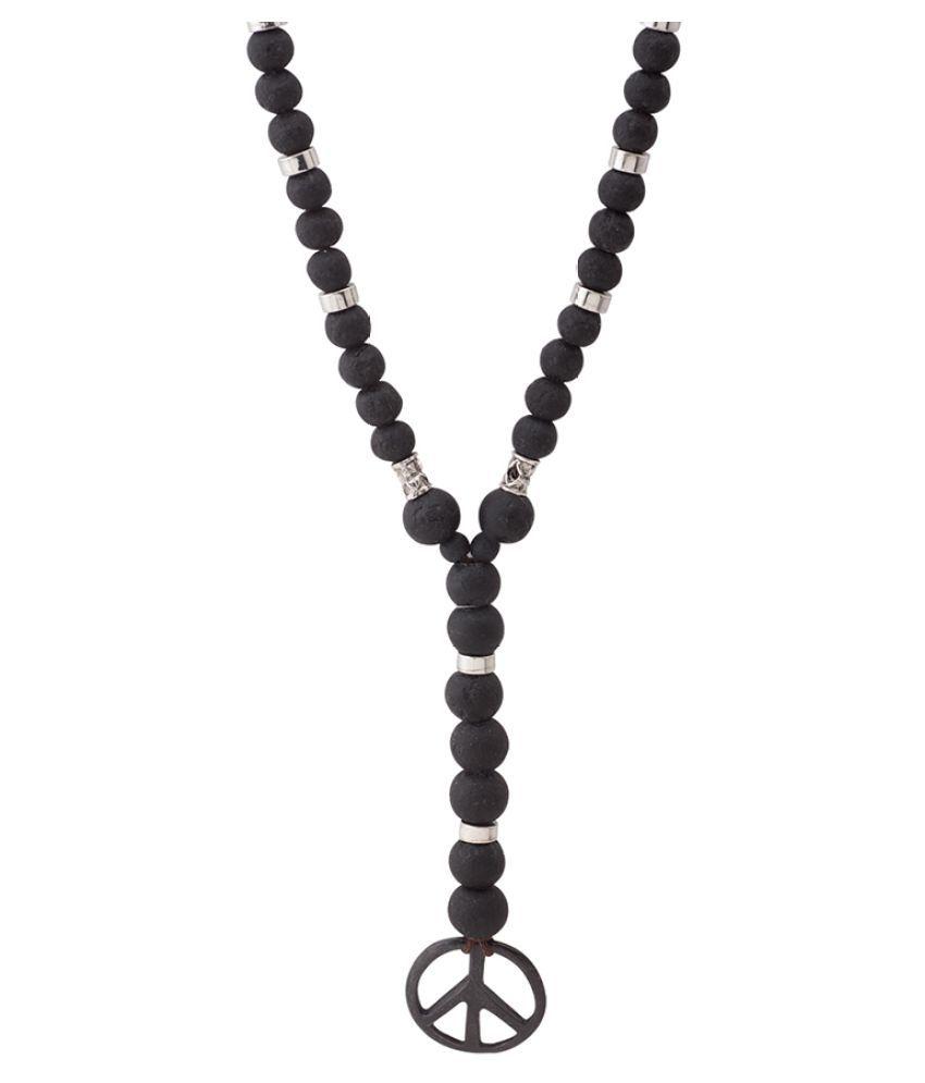 Voylla Black Brass & Copper etc Chains