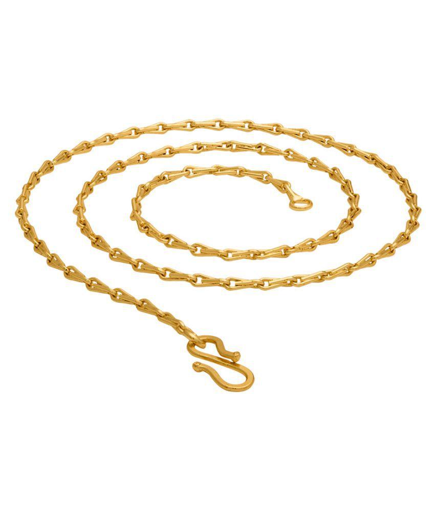 Voylla Gold Brass & Copper etc Chains