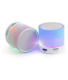 Quick View. Maxxlite S10 Wireless Speaker USB Support ...