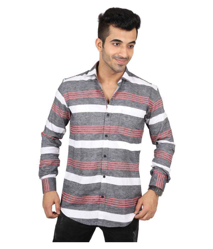 whizzo Cotton Blend Shirt