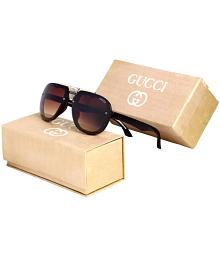 02e18d76296 GUCCI EYEWEAR Sunglasses - Buy GUCCI EYEWEAR Sunglasses Online at ...