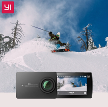 YI 12.1 MP Action Camera