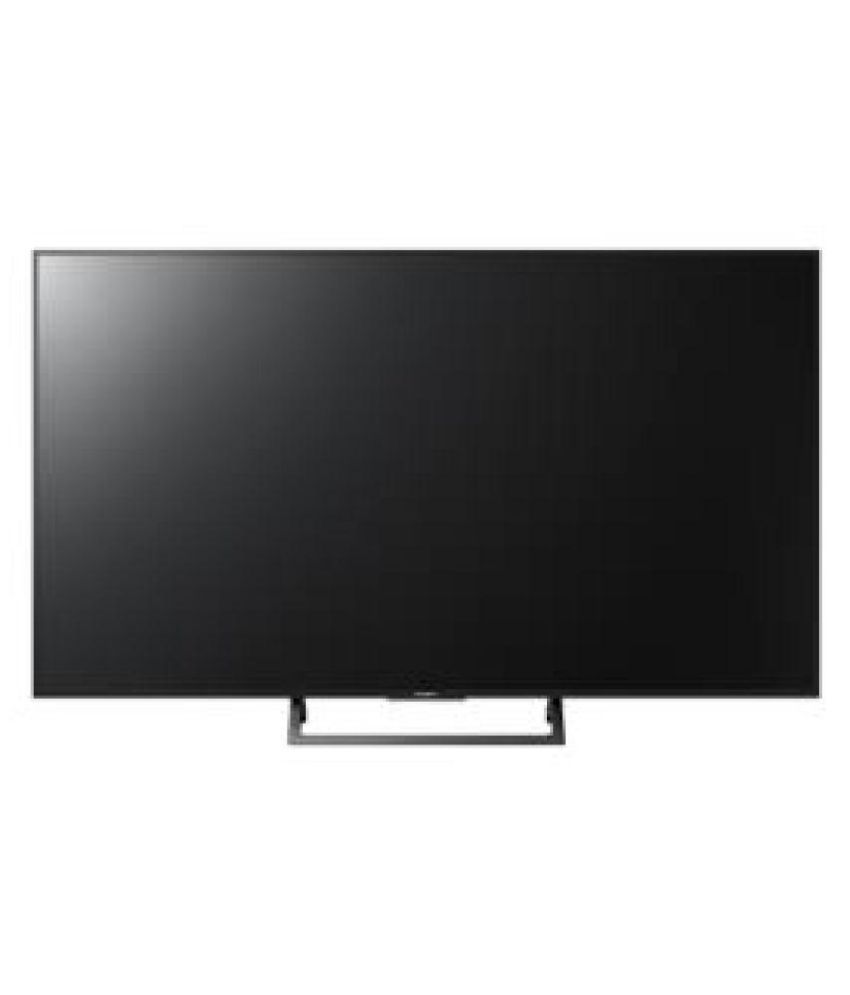 Sony KD-49X7002F 123 cm ( 49 ) Ultra HD (4K) LED Television With 1+1 Year Extended Warranty