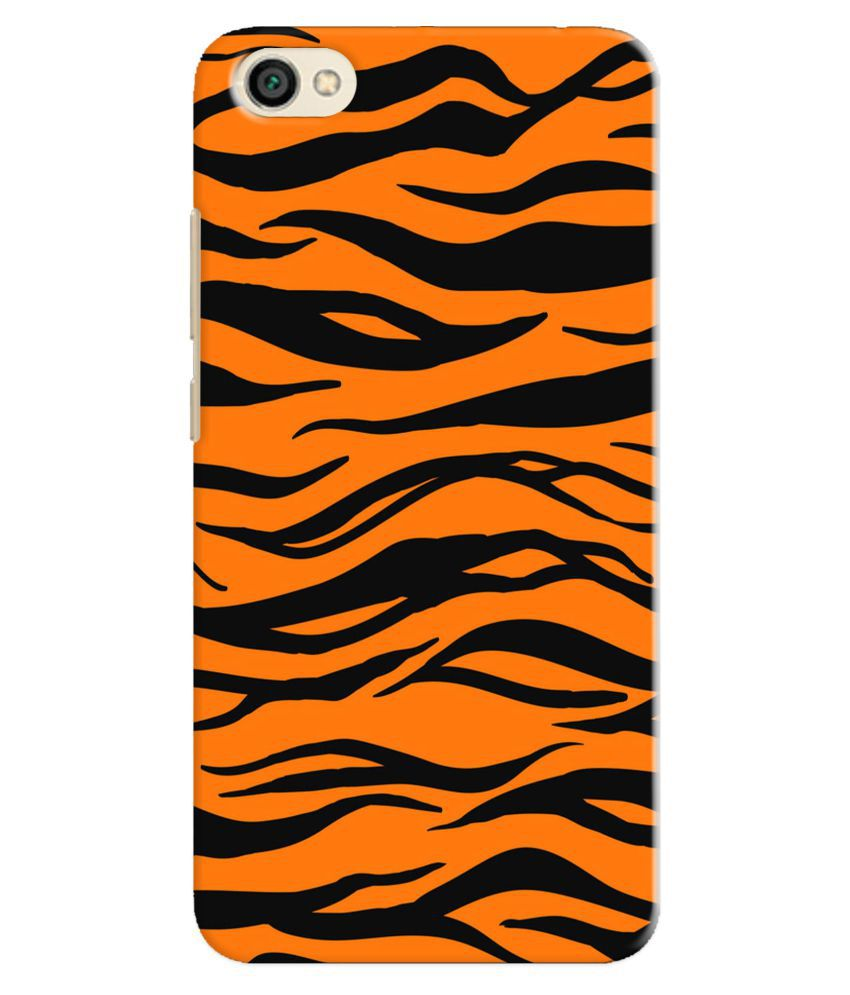 Vivo Y66 Printed Cover By HI5OUTLET