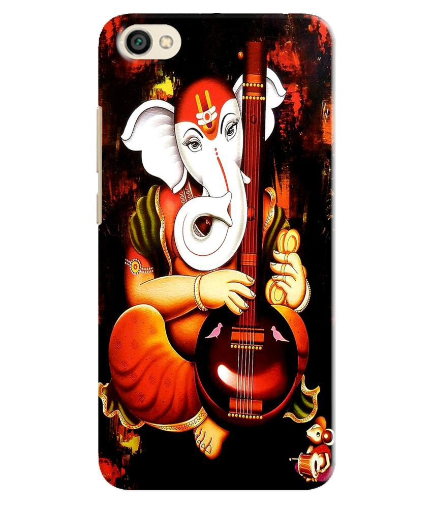 Oppo F1s Printed Cover By HI5OUTLET