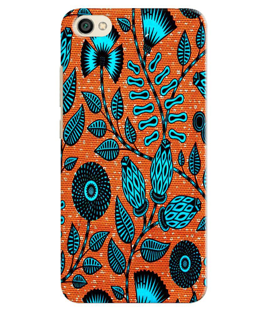 Oppo F3 Printed Cover By HI5OUTLET