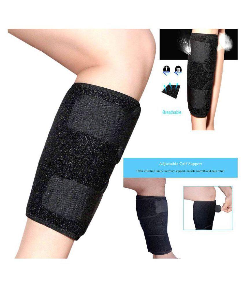 0c1114edf4 KALOPSIA INDUSTRIES Knee shin Calf Brace Knee Pain: Buy KALOPSIA ...
