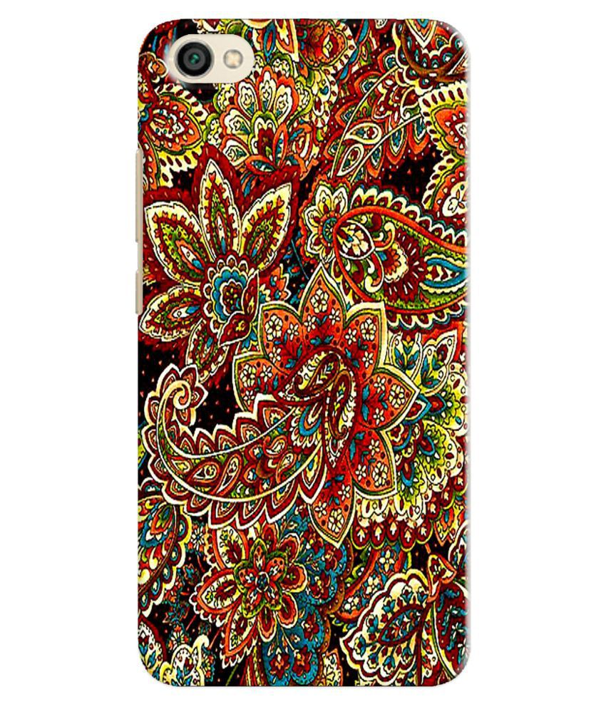 Oppo A59 Printed Cover By HI5OUTLET