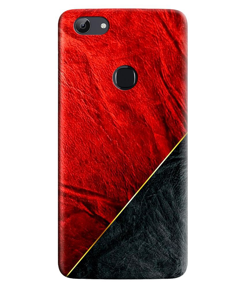 Vivo Y81 Printed Cover By HI5OUTLET