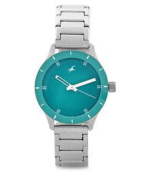 Speed Time 6078Sm01 - Blue Watch for Girls & Women