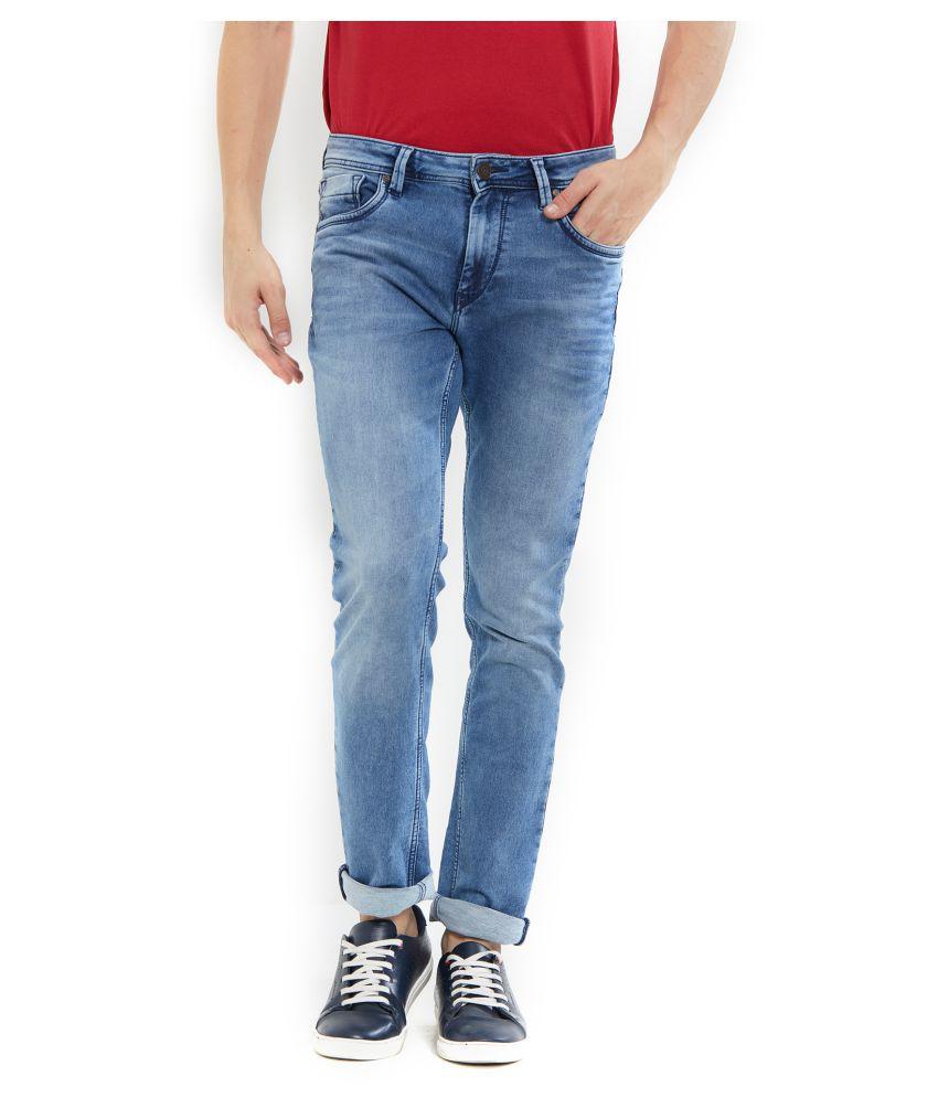 EASIES by KILLER Blue Slim Jeans