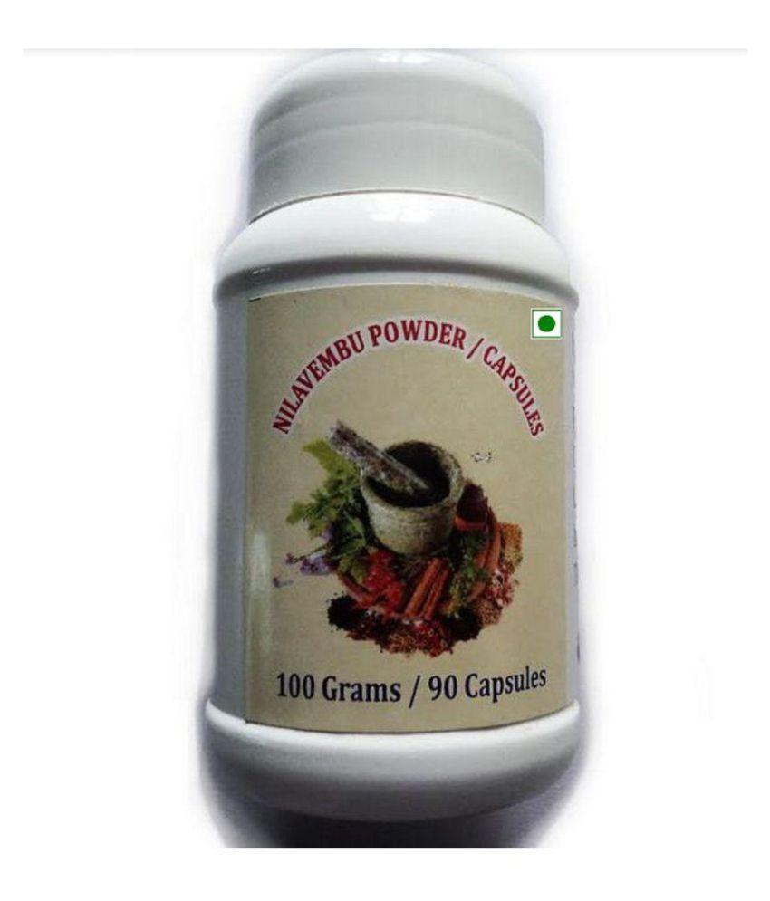 BioMed NILAVEMBU POWDER Powder 100 gm