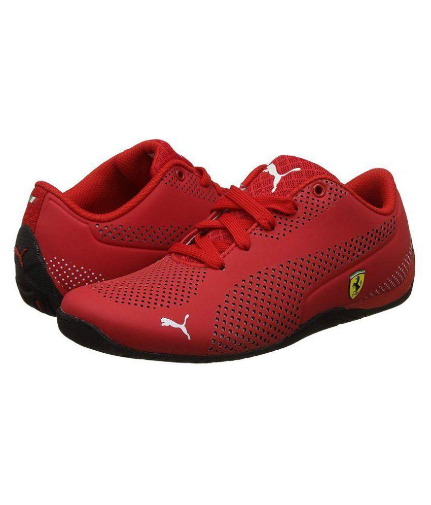 c0da659c025147 Puma Boys Sf Drift Cat 5 Ultra Jr Sneakers Price in India- Buy Puma ...