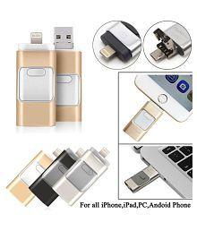 Famou 256 GB USB 2.0 OTG Pendrive Pack of 1
