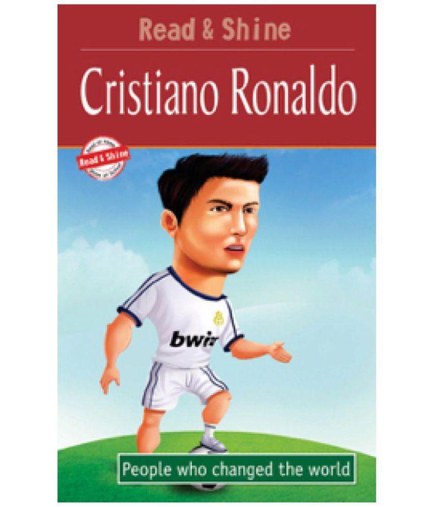 buy online 1b7b0 28e0e Cristiano Ronaldo