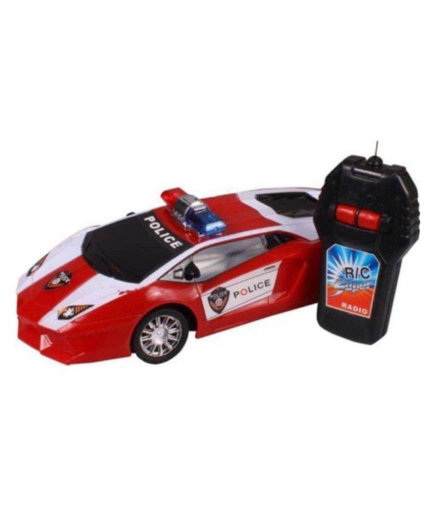 road master remote control car