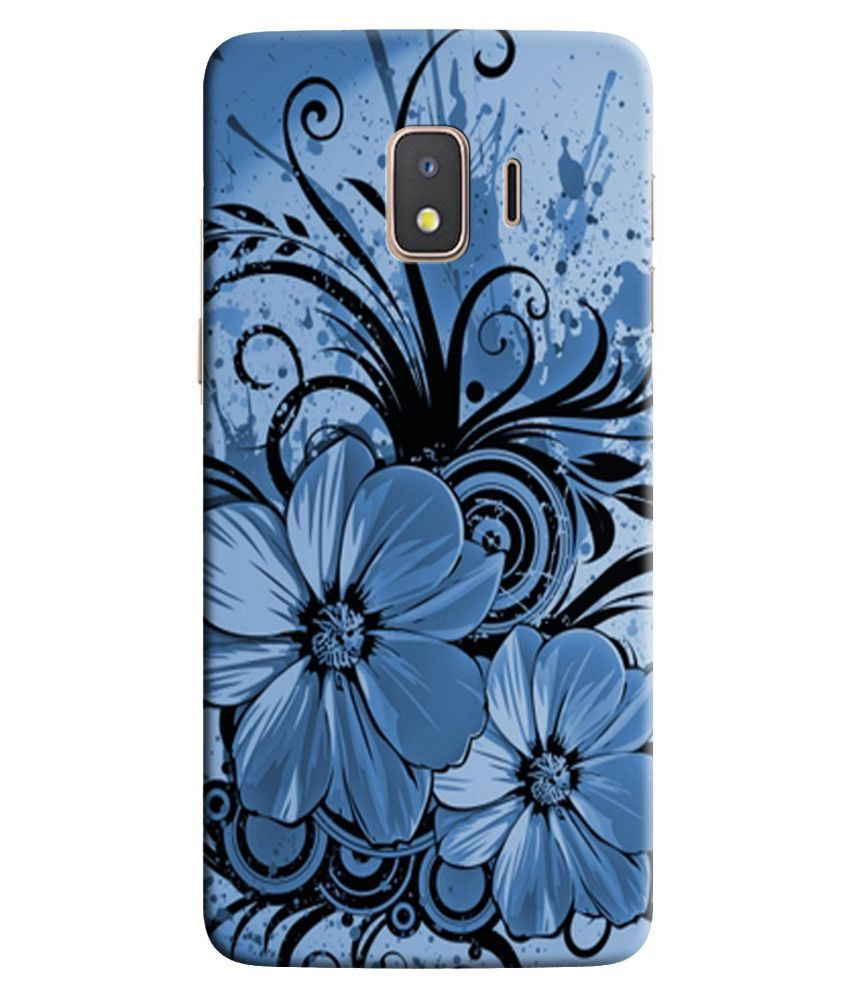 Samsung Galaxy J2 Core Printed Cover By HI5OUTLET