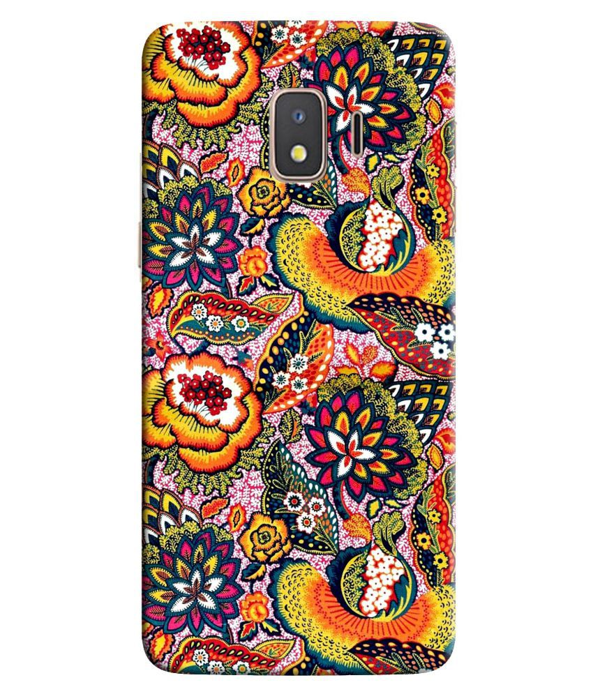 Samsung Galaxy J2 Pro 2018 Printed Cover By HI5OUTLET